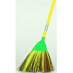 Canary Short Grip Broom