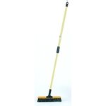 Telescopic Flexible Broom