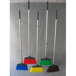 Colored Broom (Long Broom)