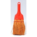 Poly-Handle Palm Kojin Broom