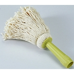 Cotton Mini Mop Head