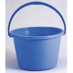 Wide-Mouth Bucket Capacity (L) 6/9.5