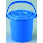 Poly Bucket Size 255φ X 240h–315φ X 300h