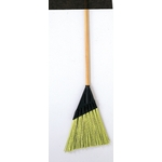 Plastic Broom F