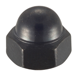 Bag Nut Left Screw