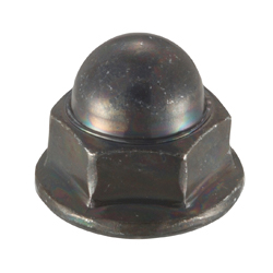 Flange Cap Nut No Serrate