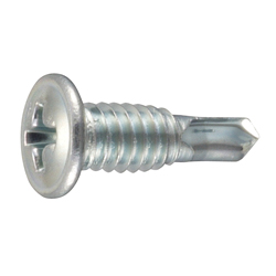 Pias Mini Washer Long Mini Point Screw for Thin Plate
