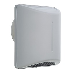 SUS Soundproof Vent Cap SSRW-A10M (Intake Only) Series