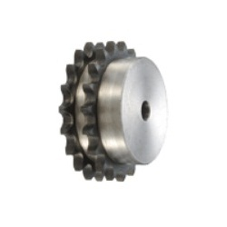 Standard Double Sprocket