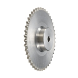 C Type (Dual Weld-On Hub)