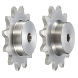 Double-Pitch Sprocket, S Roller Type / R Roller Type