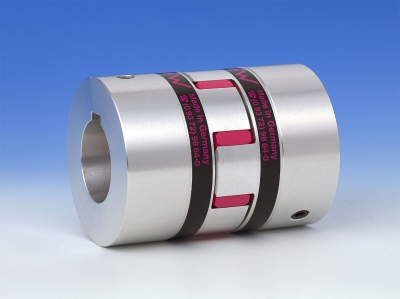 Elastomer Coupling EK1