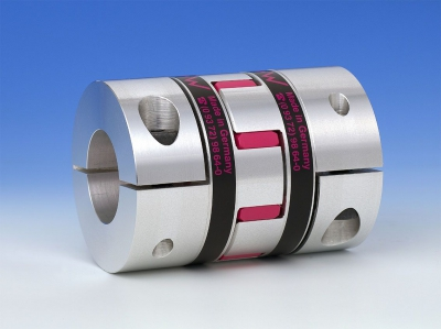 Elastomer Coupling EK2