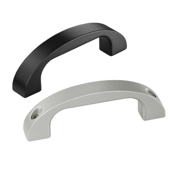 Aluminium bow type handle (AB)