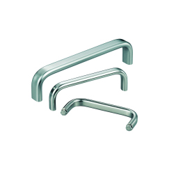 Stainless Steel Handle (EF-19)