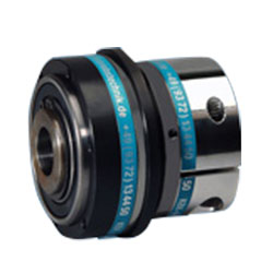 Torque limiter for indirect Drives, Clamp Hub Type KBK/L-K
