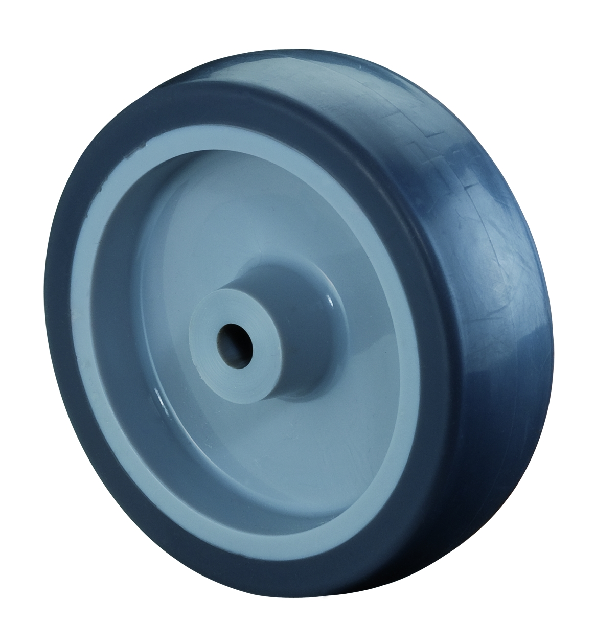 Rubber wheel (A80)