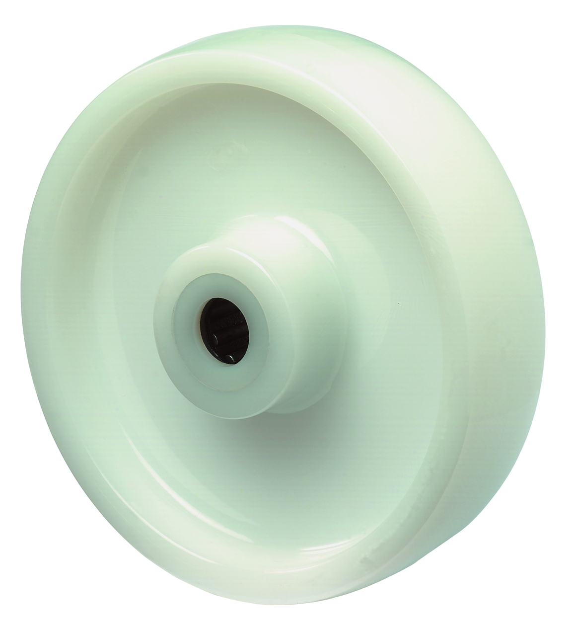 Plastic wheel (B10)