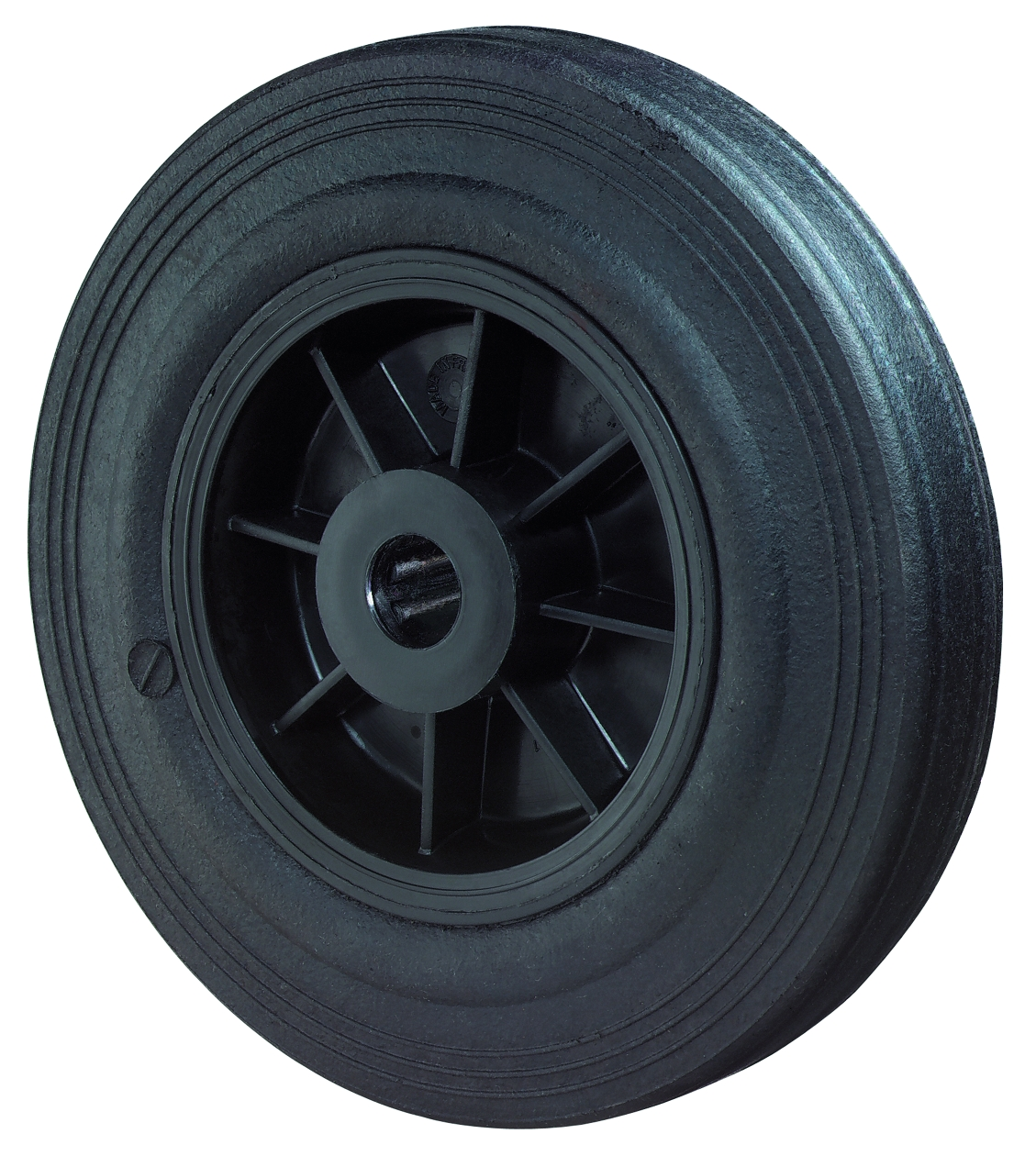 Rubber wheel (B45)