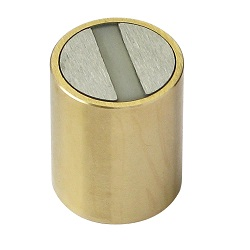 Neodymium Deep Bi-Pole Magnets