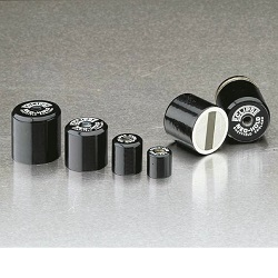 Neodymium Deep Bi-Pole Magnets / Threaded hole
