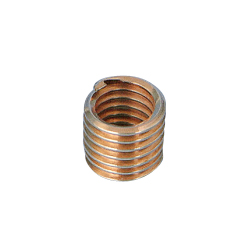 Tangless Insert Metric Coarse Phosphor Bronze