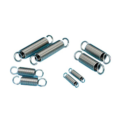 UltraSpring Tension Coil Springs