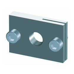 Rectangular Flange