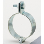 Hanging Piping Bracket Hanging Band for Cast Iron (Zinc Plating/Stainless)