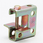 Suspend Piping Fitting - Aim (Colored Chromate Plating/Stainless Steel)
