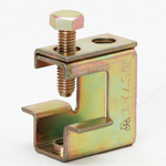Suspending Pipe Fixture AIMS Type (Colored Chromate Plated/Stainless Steel)