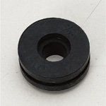 Hanging Pipe Fitting, Anti-Vibration Rubber