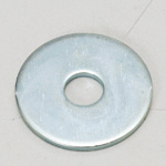 Hanging Pipe Fitting, Anti-Vibration Round washers