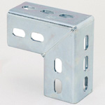 Standard Bracket - Hayauma-Made - Hayauma Connecting Fixtures - for Corner Connections