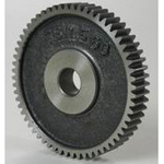 Spur Gear (Solid) SFA