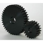 Spur Gear (Solid) SSA