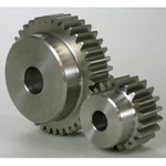 Spur Gear (with boss) SUB