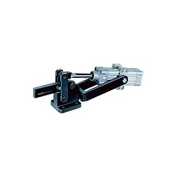 6825CE Heavy pneumatic toggle clamp