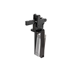 6826C Heavy pneumatic toggle clamp