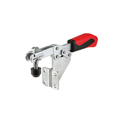 6833 Horizontal acting toggle clamp