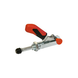 6840S Push-pull type toggle clamp with safety latch