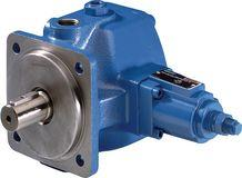 BOSCH REXROTH Variable Vane Pumps PV7..A