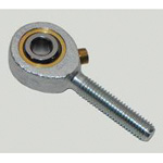 Join Ball Insert Type, Male Screw Rod End, JAM Shape