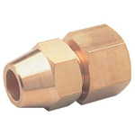 Flare Type Fitting Gauge Fitting FG