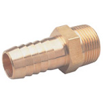 Hose Fitting - Hose Nipple HN