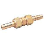 Hose Fittings - Dual Opening Hose Joint HS