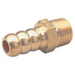 Hose Fitting Water Inlet Hose Nipple (Round Shape) MH
