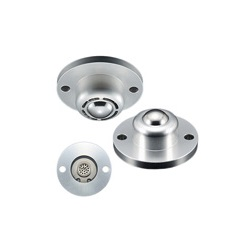 Plain Bearing PV-FH / PVS-F Series Dust Expelling Flange Type
