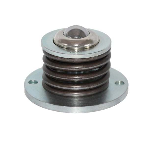 Plain Bearing PV-BC Series Spring Cushion Type