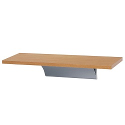 Wood Shelf 400 mm